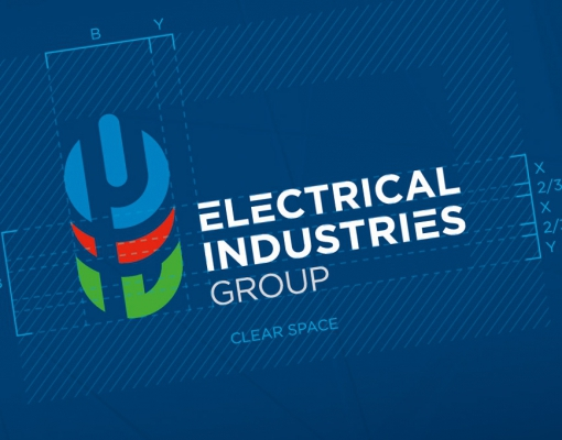 Electrical Industries Group (Brand Identity)
