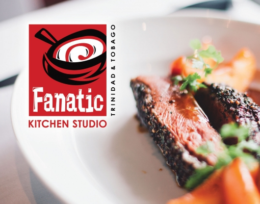 Fanatic Kitchen Studio (Brand Identity)